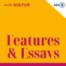 """Autor Tom Schimmeck zum ARD radiofeature """"Rechtsextrem in Uniform"""""""