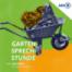 Gartensprechstunde: Einen Kleingarten anlegen
