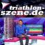 100 Kilo abgespeckt: Triathlet Kevin Abraham im Interview
