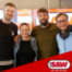 Bennet Wiegert & Philipp Weber (SC Magdeburg)