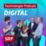 Warum hinkt die Schweiz bei der Digitalisierung hinterher?