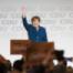 Angela Merkel - Abschied von der Macht