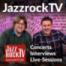 JazzrockTV LIVE – Wohnzimmerheld