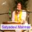 Song of Will mit Satyadevi und Hagit Noam