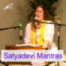 Hara Hara Mahadeva – Mantrasingen mit Satyadevi