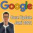 Google Core Update Juni 2021: Was Du jetzt wissen musst!