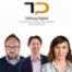 Folge 45: Sascha Pallenberg bei Daimler - Talking Digital - Kommunikation, PR und Marketing im Digitalen Wandel