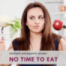 Die letzte Folge - Learnings aus 3 Jahren No Time to Eat