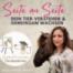 Mit Pferden leben: Wie du in Eigenverantwortung mit deinem Tier lebst (Zu Gast bei Yasemin Öztin)