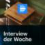 Interview der Woche mit Margrethe Vestager - englisches Original