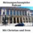 Meinungsschauspielerpodcast Nr. 38 – Urheberrechtsrichtlinie