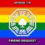Episode 178 - Friend Request