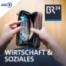 Reaktionen vom Frankfurter Börsenparkett auf die Bundestagswahl