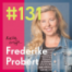 131. Frederike Probert, Gründerin von Mission Female