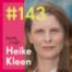 143. Heike Kleen, Journalistin und Autorin