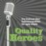 QH024 Was sind Communities of Practice und welchen Beitrag können sie zur Softwarequalität leisten?