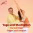 Meditation und Schweigen