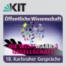 Eröffnung der 18. Karlsruher Gespräche