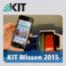 Stadtfüchse & Großstadtbienen - Die Stadt als ökologische Nische - Beitrag bei Radio KIT am 17.12.2015