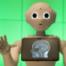 Menschenähnliche Roboter: Vertrauter oder nur Maschine?