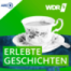 Armin Küthe, Hüteschäfer/Wolfgang Adler, Begrüßungskapitän