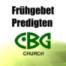 27.07.2021 | Frühgottesdienst | Geistliches Frühstück