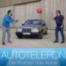 Auf Testfahrt: Volkswagen Multivan
