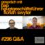 #296 BAP Hauptgeschäftsführer Florian Swyter - Q&A