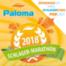 Der Radio Paloma Schlager-Marathon 2018 mit Christin Stark