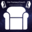 Die FantasyCouch #3 - Die Drachenkämpferin