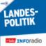 Kampf um die Spitze: CDU vs. Grüne