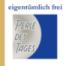 Perle des Tages Folge 550 (ef-TV): Viel ankündigen, wenig umsetzen: Gerd Müller