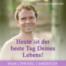 Interview mit Peter Denk: Warum alles gut wird!