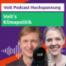 #Wahlprogrammfolge: Volt's Klimapolitik - mit Rebekka und Hans-Günter - Hochspannung Podcast