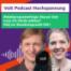 Warum Volt trotz 5% Hürde wählen? FAQ zur Bundestagswahl 2021 - Hochspannung Podcast