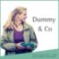 P063: Wie dir Tricks im Dummytraining helfen können - mit Corinna Lenz