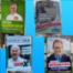 OB-Stichwahl am 30. Mai: die Grünen geben eine Wahlempfehlung für Tobias Bergmann (SPD) ab