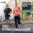 """Vom """"Glück, Pech zu haben"""" Para-Radsportlerin Denise Schindler im Fitness-Gespräch"""