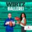 WIRTZBALLEREI WK 6 - NFL Gameday Preview mit Detti und Remo | Footballerei