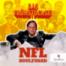 Das Frühstücksei: NFL Boulevard über den NFL-Traum von Fabian Kratz