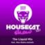 The Liquid Mix - feat. Alex Rubio.melodic - Deep House Cat Show