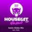 Sonic Dizko Mix - feat. Frōlíx -Deep House Cat Show