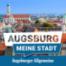 Ulrike Bahr, was tun Sie für Augsburg?