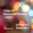 Folge 25: Kunst und Demenz – Teil 2