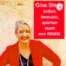 """#31 - Wohnzimmergespräche Gisa Steeg mit Annett Petra Breithaupt über """"Verlorene Zwilling"""""""
