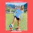 15 Klara Bühl - Fußballerin