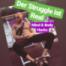 #12 - Sexgott 101 - Unendlich langer Sex durch entspannte Beckenbodenmuskulatur