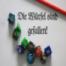 Pen and Paper Oneshot – Downingham eine Weihnachtsgeschichte