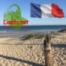 LC039: Laufen an der französischen Atlantikküste