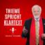 """Heute im Heiko Thieme Club Überraschungsgast Hans Bernecker: """"Eine DAX-Aktie sofort verkaufen!"""" - """"DAX-Ziel 20.000?"""""""